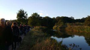 teaching-along-river-krommerijn